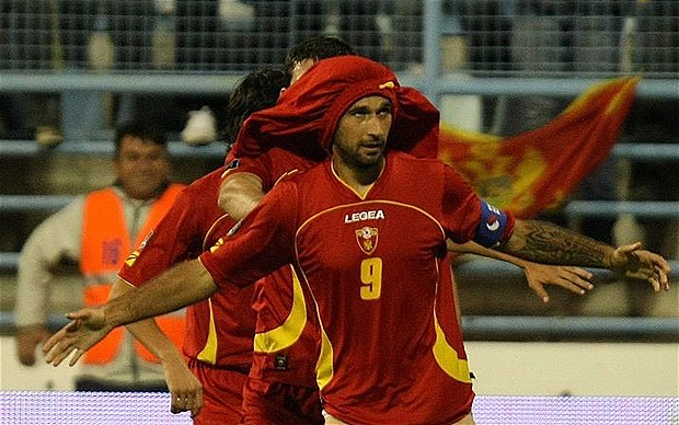Montenegro is flying high