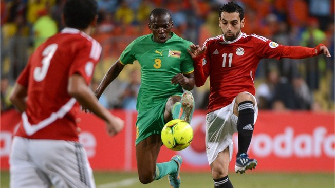 Can Zimbabwe stay alive in Group G?