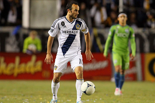 Landon Donovan will return to the lineup for the USA