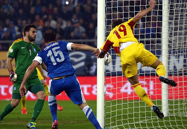After a disappointing World Cup Qualifying exit, Romania should be very happy with their EURO Group