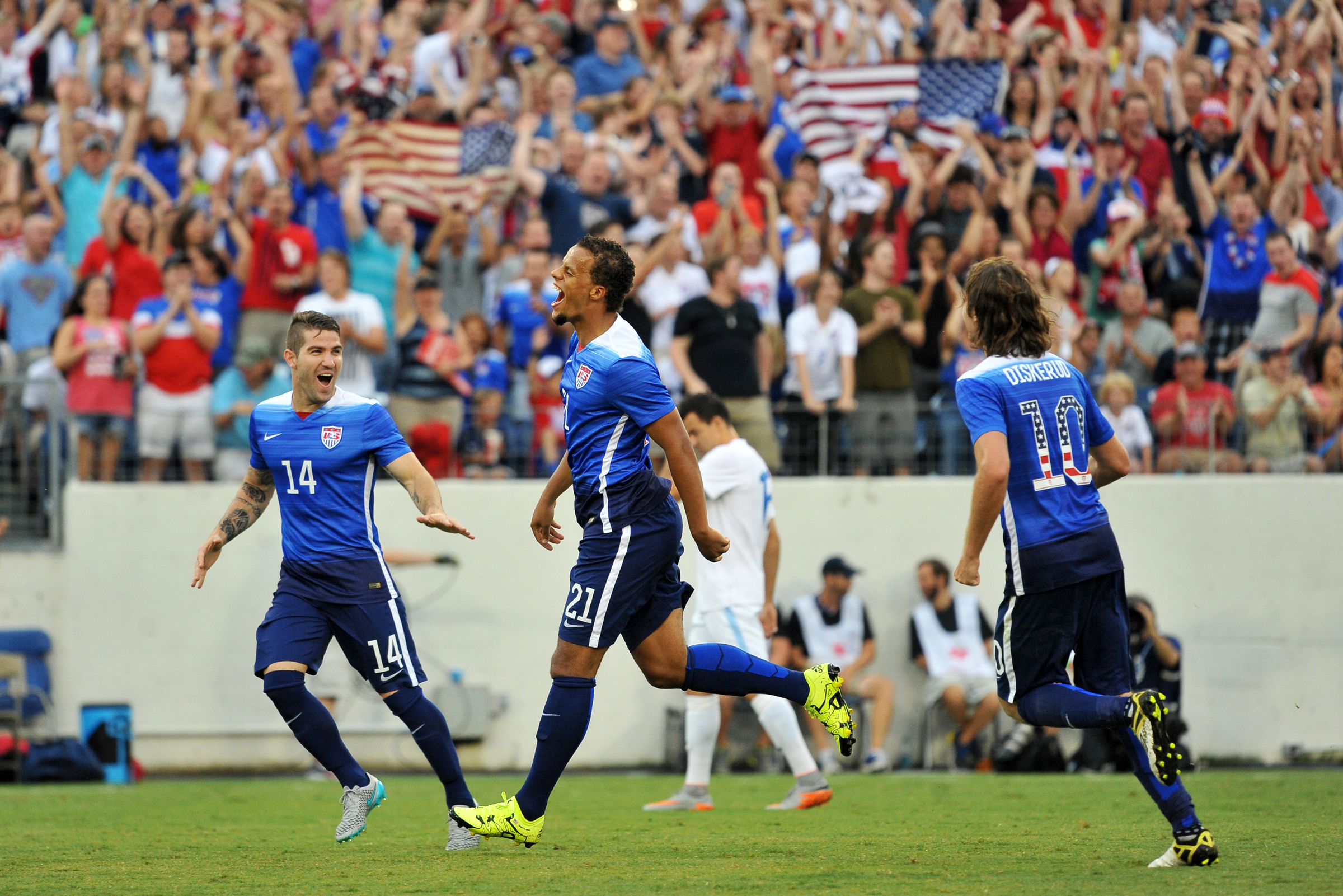 2015 CONCACAF Gold Cup Preview