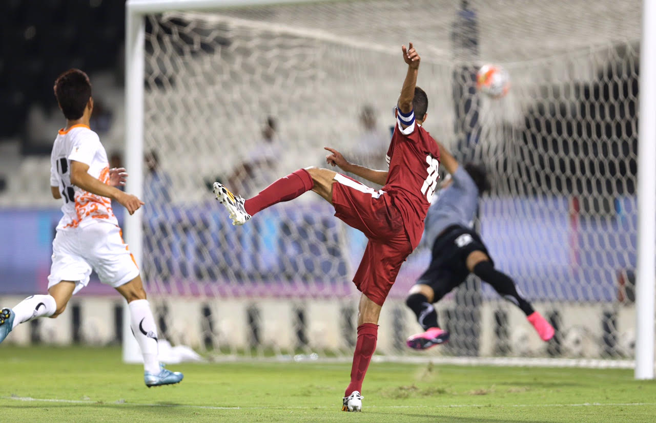 AFC World Cup Qualifying – Matchday 3 Recap