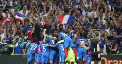Euro 2016: Final Prediction