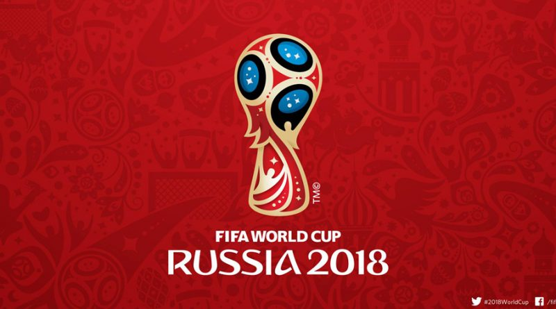 World Cup 2018 Odds